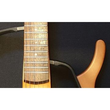 Gitara YAMAHA Silent SLG 100S jak nowa