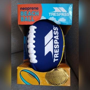 Piłka plażowa do rugby do wody