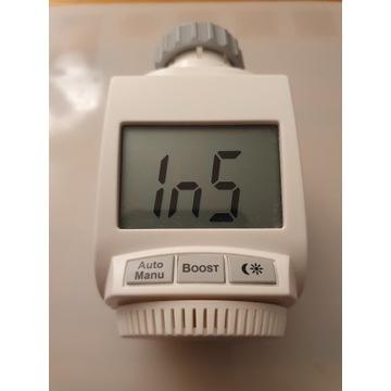 Głowica termostatyczna eQ-3 MAX! BC-RT-TRX-CyG-3