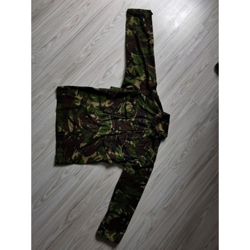 Kurta kam. Woodland DP 170\88 asg/paintball
