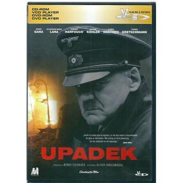 """""""Upadek""""  - film na VCD"""