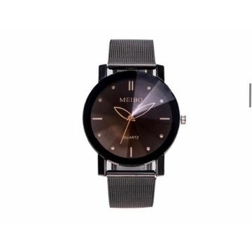 Elegancki zegarek damski. Licytuj od 1 zł