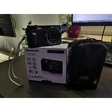 Aparat fotograficzny Panasonic Lumix TZ57 Full HD