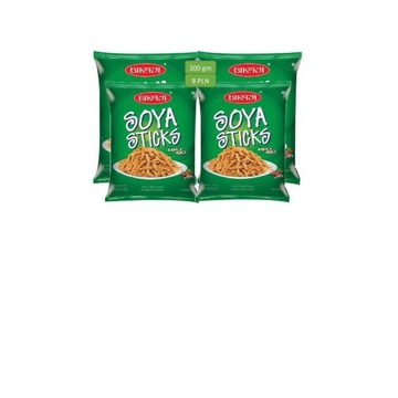 Soya sticks indyjska przekąska 200gr