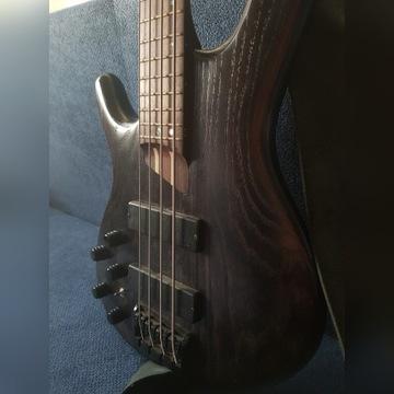 Gitara basowa Cort B4 LH leworęczna