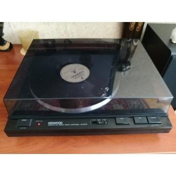 Kenwood KD-5010 Super gramofon!