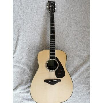 Gitara akustyczna Yamaha FG830