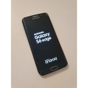 Samsung Galaxy S6 Edge GRATISY czarny