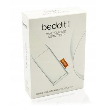 Monitor snu Beddit smart sleep tracker do iphone