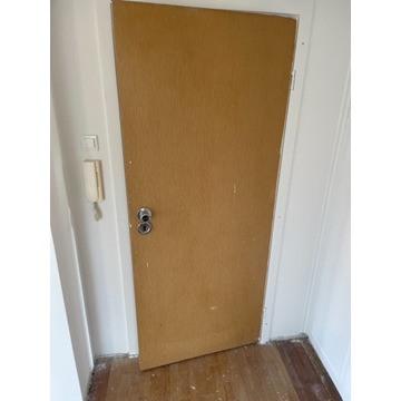 Skrzydło drzwi - 7 sztuk