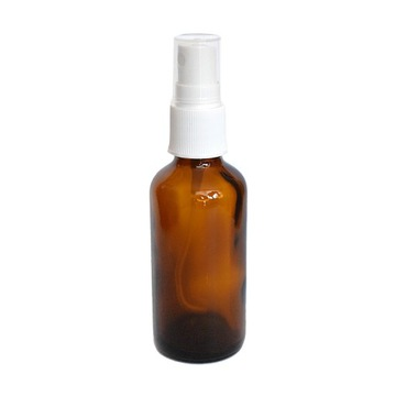 Butelka Oster 50 ml z atomizerem