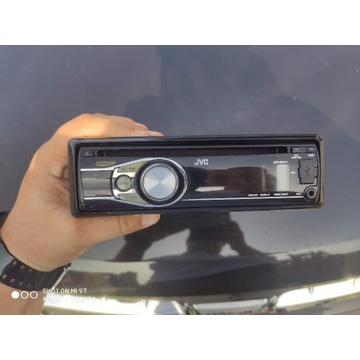 Radio JVC KD-R411