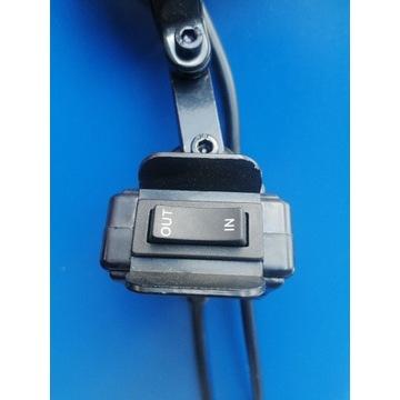 Przełącznik kołyskowy wciągarki włącznik sterownik