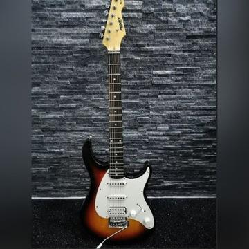 Gitara elektryczna Peavey Raptor Plus EXP