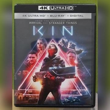 KIN 4K UHD/BD