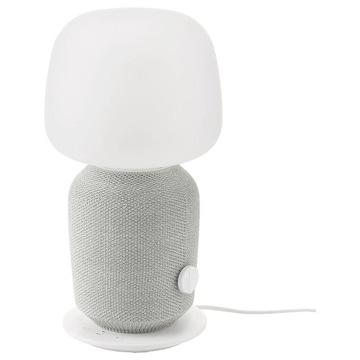 SYMFONISK SONOS głośnik wi-fi, lampa stołowa