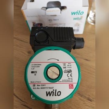 pompa Wilo Star Z 20/1 NOWA