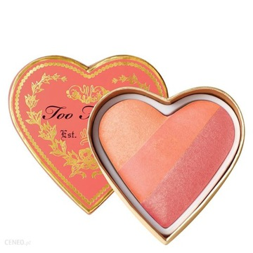 Too Faced Sweethearts Perfect Flush Blush - Sparkl