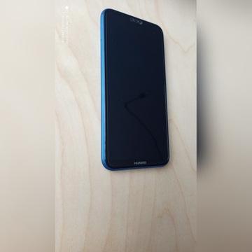 Huawei P20 lite etui karton folia
