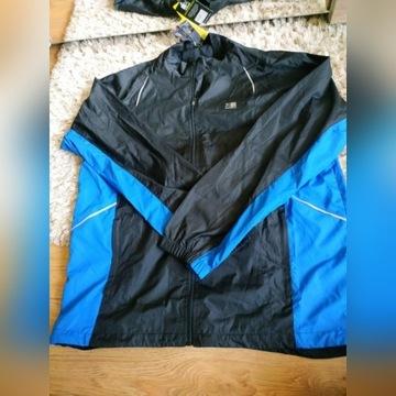 Karrimor czarna kurtka r.XL
