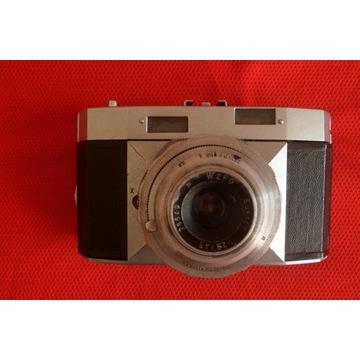 FENIX II polski aparat fotograficzny