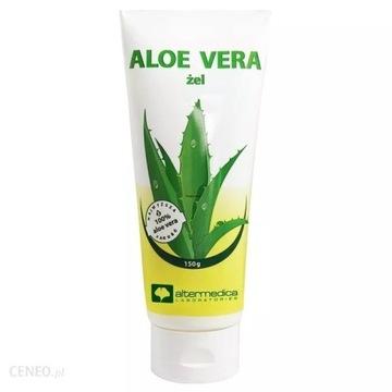Aloe Vera żel aloesowy Altermedica 150g