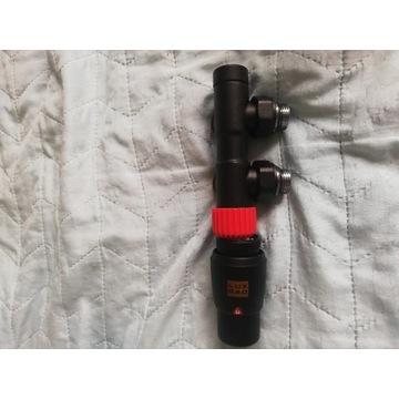 Luxrad Duo zest. termostatyczny prawy DKPS040