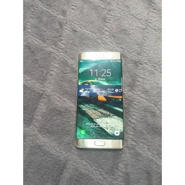 Sprzedam Samsung Galaxy S 6 EDGE +