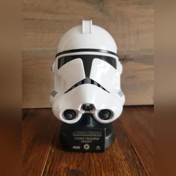 Star Wars Master Replicas CloneTrooper Helmet Hełm