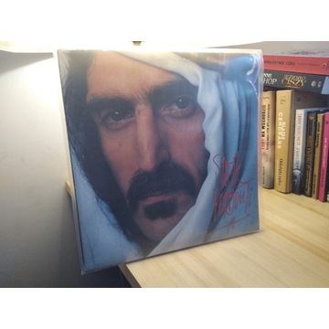 Frank Zappa Sheik Yerbouti winyl płyta 2LP