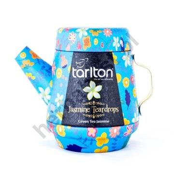 Herbata świąteczna Jaśminowa Tarlton Jasmine 100g
