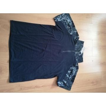 Letnia koszula w kamuflażu rozmiar L