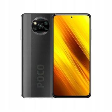 Smartfon Xioaomi POCO X3 NFC 6/64GB Szary