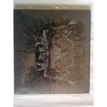 Hell-Born - Darkness CD