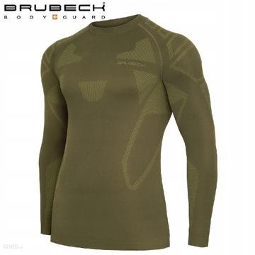 Koszulka termoaktywna BRUBECK RANGER PROTECT XXL