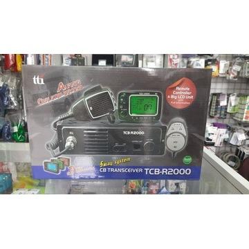 Radio CB TTI TCB R2000