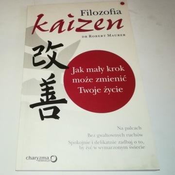 Filozofia Kaizen Jak mały krok może zmienić Twoje