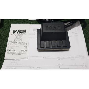 Power Box Base V-tech Mercedes A180
