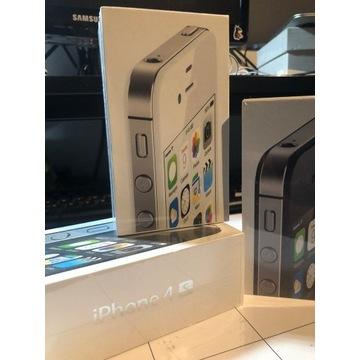 Apple iPhone 4s 8gb NOWY