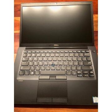 Dell Latitude 7480 i7/8GB/240HDD/podśw.kl/Win10Pro