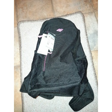 Nowy plecak 4F