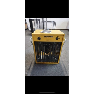 Nagrzewnica elektryczna Master B22EPB 22KW
