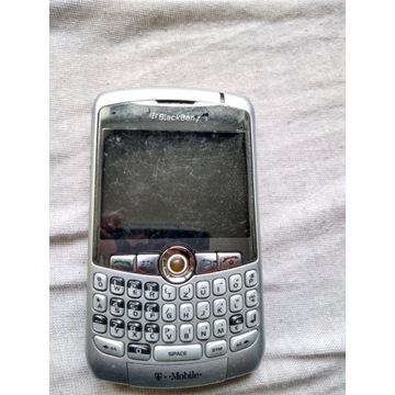 TELEFON BLACKBERRY CURVE 8310 BATERIA OPIS!