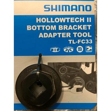 Klucz do  Hollowtech II Shimano TL-FC33