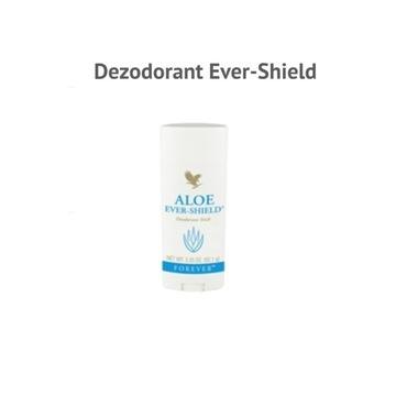 Naturalny dezodorant Forever ...gratis!