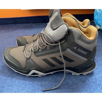 Adidas terex, 46, nowe, buty trekingowe
