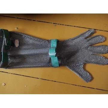 Rękawica metalowa euroflex