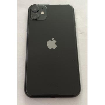iPhone 11 Apple 128 GB + Ładowarka