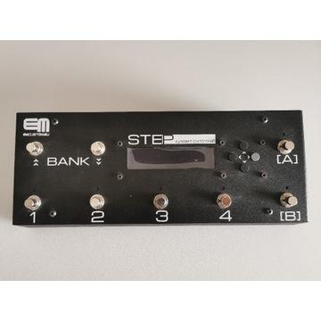 Sterownik midi EM Custom kabel