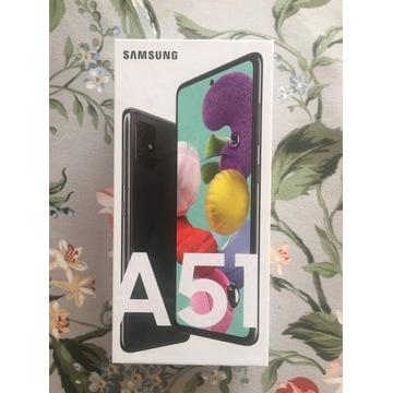 Samsung A51 Nowy